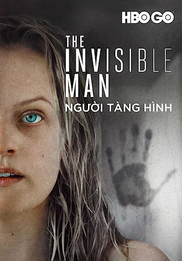 Người Tàng Hình | The Invisible Man (2020) Vietsub | VieON